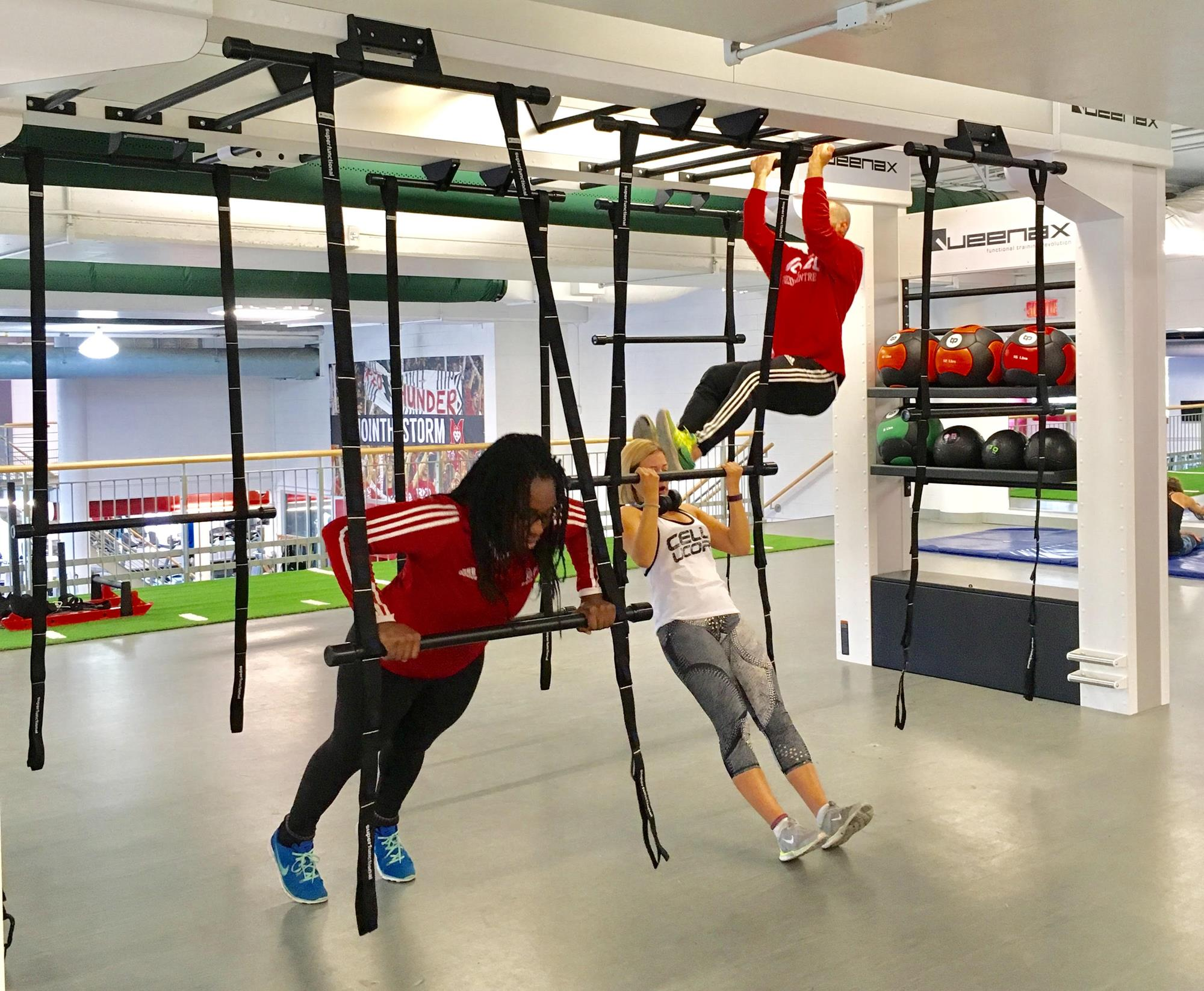 Image result for fitness centre