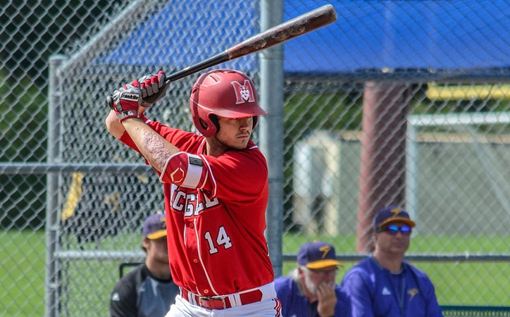 Duforest hits walk-off single as McGill rallies to holster Humber Hawks